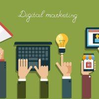 بازاریابی دیجیتال و تاثیر آن بر روی کسب و کارها در دنیای امروز