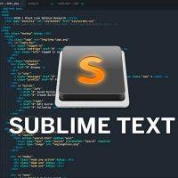 معرفی ادیتور سبک ، ساده و قدرتمند sublime text