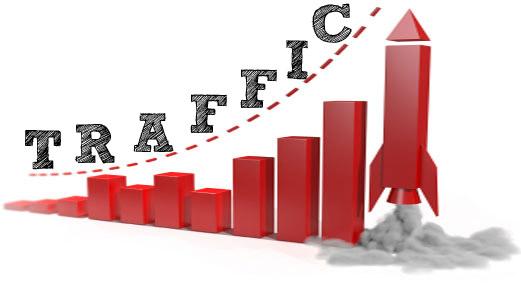 15 نکته مهم و کلیدی که موجب افزایش ترافیک سایت و پربازدید شدن سایتتان می شود.