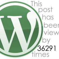 بازدید مطالب وردپرس و نمایش پربازدیدترین مطالب در وردپرس