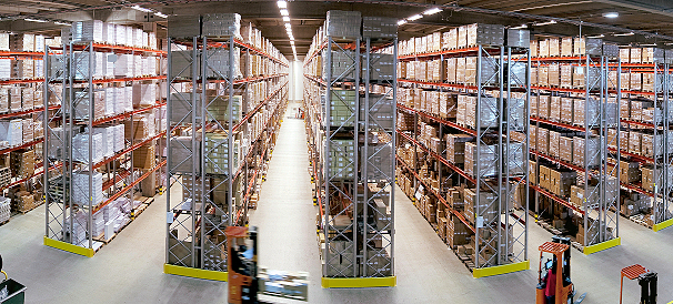 warehouse-solutions
