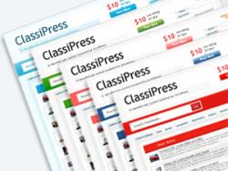 طراحی سایت نیازمندی   قالب آگهی وردپرس
