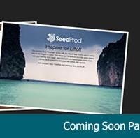 افزونه وردپرس صفحه به زودی Coming Soon Page بزودی