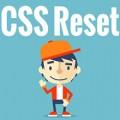 کد Css Reset و Html5 سازگاری قالب و نمایش یکسان سایت در مرورگرها