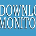 افزونه Download Monitor