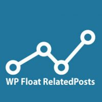 افزونه مطالب مرتبط وردپرس در پاپ آپ WP Float Related Posts