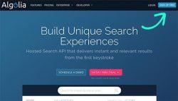 نحوه اضافه کردن جستجوی سریع در وردپرس با Algolia