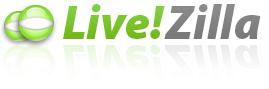 اسکریپت پشتیبانی آنلاین LiveZilla