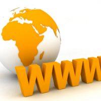 انتخاب و ثبت دامنه برای داشتن وب سایت