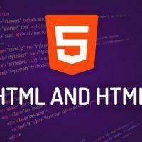 برنامه نویسی وب را از کجا شروع کنیم؟