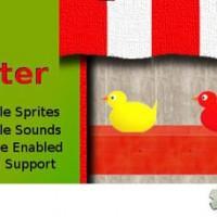 اسکریپت بازی آنلاین تیر اندازی به اردک ها Duck Shooter
