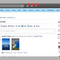 اسکریپت شبکه اجتماعی فیسبوک فارسی phpfox