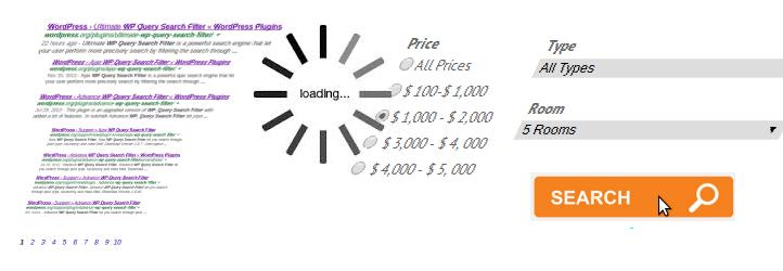 جستجو در post types , taxonomies و meta fields وردپرس