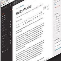قالب پنل مدیریت یا پیشخوان وردپرس WordPress Admin Theme