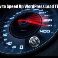 راهکارهایی برای افزایش سرعت وردپرس و عملکرد آن