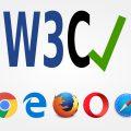 w3c چیست؟