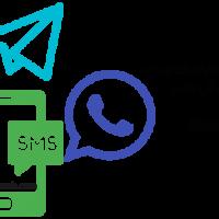 افزونه اشتراک گذاری شبکه موبایلی وردپرس تلگرام وایبر و واتس آپ