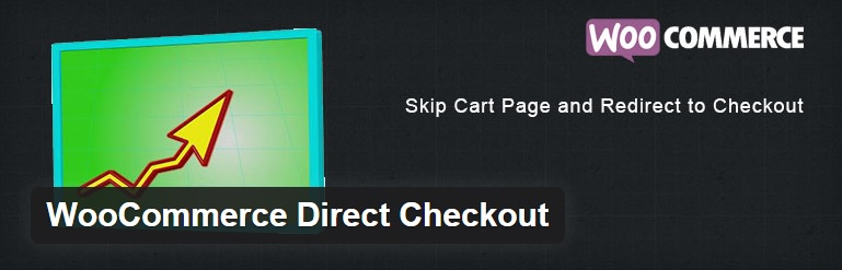 woocommerce direct checkout hamyarwp