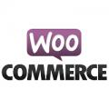 تنظیمات فعال سازی فروشگاه ساز ووکامرس