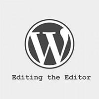 افزونه ویرایشگر متن وردپرس برای تغییر ادیتور پیش فرض WP Editor