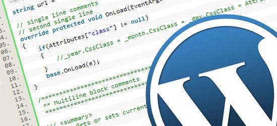 کد آخرین مطالب دارای زمینه دلخواه خاص در وردپرس Custom Fields