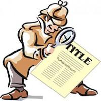 کد کاهش تعداد کاراکتر عنوان مطالب وردپرس برای کنترل طول عنوان